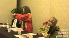 'SOS: Calling All Black People' With Sonia Sanchez & Dr. John Bracey Jr.~9/27/2014