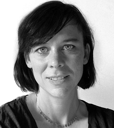 Jenny Vogel