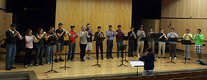 Pioneer Valley Trumpet Guild