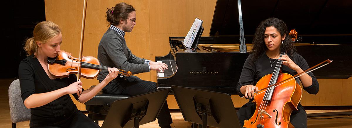 Collaborative Piano