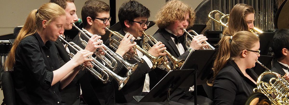 UMass Symphony Band