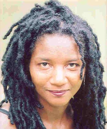 Erica Wilson-Perkins, dance faculty