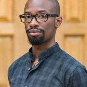 Assistant Professor of Dance Science, Aston K. McCullough