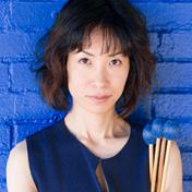 Ayano Kataoka, percussion