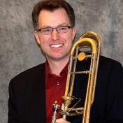 Gregory Spiridopoulos, trombone
