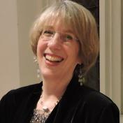 Marjorie Melnick, mezzo-soprano, voice faculty