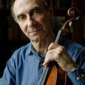 Ronald Gorevic, viola