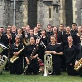 Wind Ensemble in Ireland