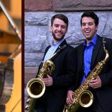 Emily Kaplan and the UMass Saxophone Quartet