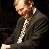 Coleman Hovey, piano