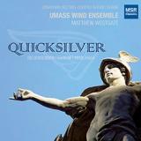 Cover of Quicksilver CD