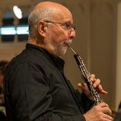 Fredric T. Cohen, oboe