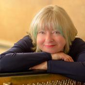 Ludmila Krasin, photo by Eric Berlin