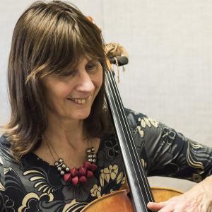 Nancy Hair, Suzuki cello teacher trainer