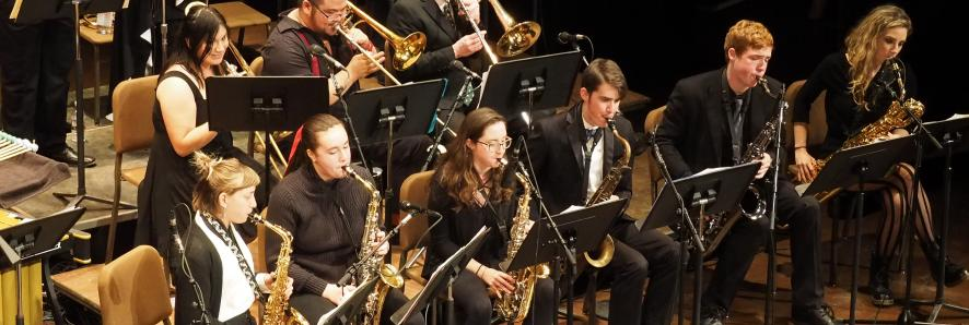Jazz Lab Ensemble