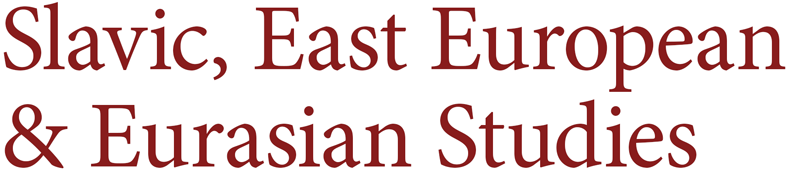 Slavic, East European & Eurasian Studies