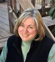 Joanne Corbeil-Harper, UMass Amherst Department of Theater