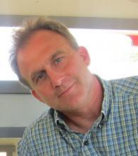 Michael Dubin, UMass Amherst Department of Theater