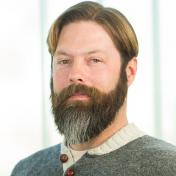 Brandon Hall, UMass Amherst Department of Theater